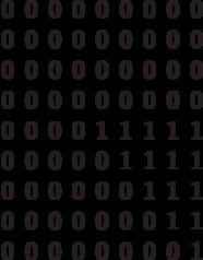 \begin{matrix}0&0&0&0&0&0&0&0&0\\0&0&0&0&0&0&0&0&0\\0&0&0&0&0&0&0&0&0\\0&0&0&0&0&0&0&0&0\\0&0&0&0&1&1&1&1&1\\0&0&0&0&0&1&1&1&1\\0&0&0&0&0&0&1&1&1\\0&0&0&0&0&0&0&1&1\\0&0&0&0&0&0&0&0&1\end{matrix}