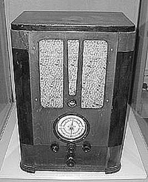 радиоприемник СВД-9