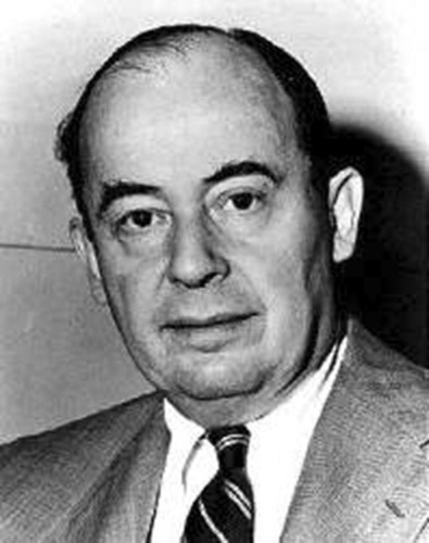 Нейман Джон фон (1903-1957)