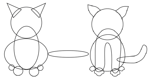 рисунки coreldraw: