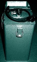 Универсальный переносной газоанализатор УГ-2