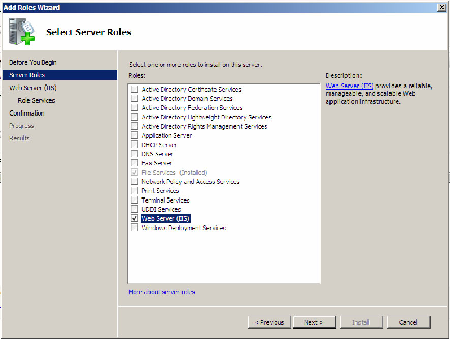 """different server roles of windows 8 server The windows server """"8"""" file server introduces support for server applications, such as hyper-v™ and microsoft sql server, that can store live data on windows file shares for example, a user can configure a hyper-v virtual machine with its configuration file, vhd files, and snapshot files stored on a windows file share."""