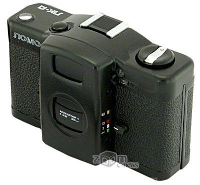 Какой ток потребляет дисплей фотоаппарата
