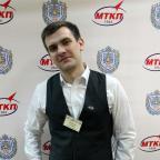 Тимофей Новиков