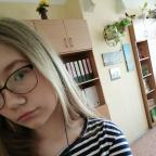 Юлия Сударева