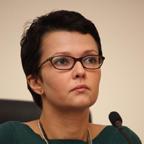 Сандлер Юлия