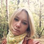 Анастасия Сомова