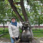 Воронова Тамара Николаевна