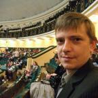 Алексей Ященко