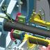 Автоматизированное проектирование промышленных изделий