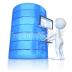 Работа с базами данных