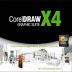 Введение в CorelDRAW X4