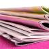 Создание информационного буклета в Adobe Photoshop и Adobe Illustrator