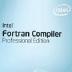 Программирование больших вычислительных задач на современном Фортране с использованием компиляторов Intel