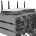 Построение сетей на базе коммутаторов и маршрутизаторов